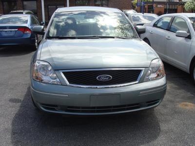 Ford Five Hundred 2005 for Sale in Bedford, VA