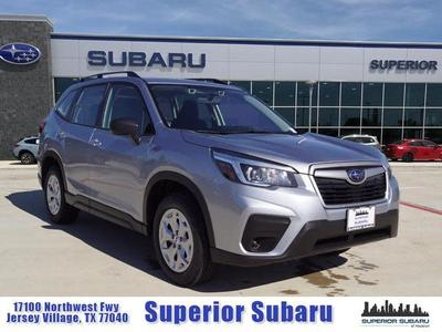 Subaru Forester 2019 for Sale in Houston, TX