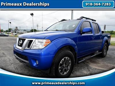 Nissan Frontier 2014 for Sale in Bixby, OK