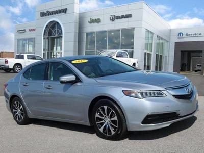 Acura TLX 2017 for Sale in Pell City, AL