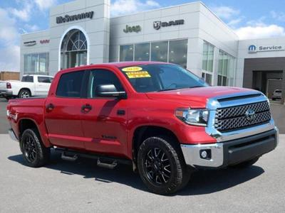 Toyota Tundra 2020 for Sale in Pell City, AL
