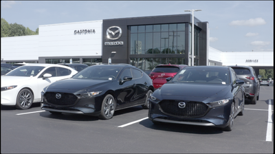 Mazda of Gastonia Image 1
