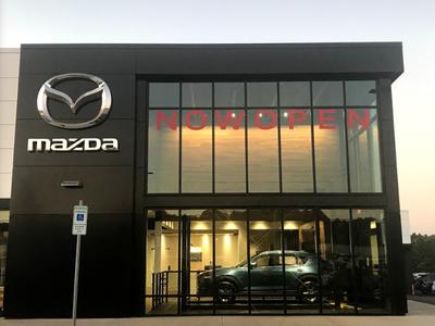 Mazda of Gastonia Image 4