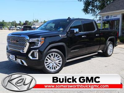 GMC Sierra 1500 2019 for Sale in Somersworth, NH