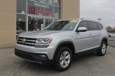 Volkswagen Atlas 2019 for Sale in Renton, WA
