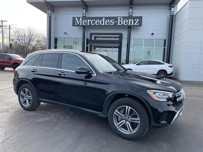 Mercedes-Benz GLC 300 2021 a la venta en Springfield, MO