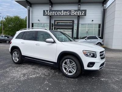Mercedes-Benz GLB 250 2021 a la venta en Springfield, MO