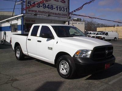 RAM 1500 2016 for Sale in Cincinnati, OH