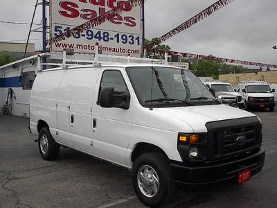 2013 Ford E250 Cargo for sale VIN: 1FTNE2EW0DDA47494