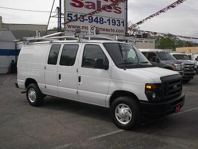 2014 Ford E250 Cargo for sale VIN: 1FTNE2EW3EDB12310