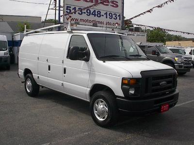 2012 Ford E250 Cargo for sale VIN: 1FTNE2EW4CDB01443