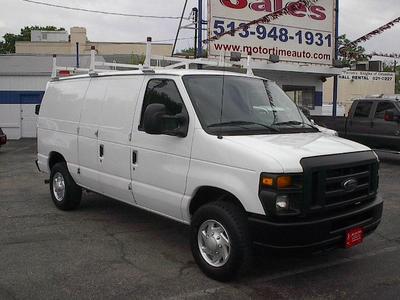 2014 Ford E250 Cargo for sale VIN: 1FTNE2EW8EDA33358