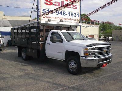 Chevrolet Silverado 3500 2016 for Sale in Cincinnati, OH