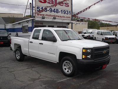 Chevrolet Silverado 1500 2014 for Sale in Cincinnati, OH