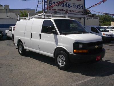Chevrolet Express 3500 2016 for Sale in Cincinnati, OH