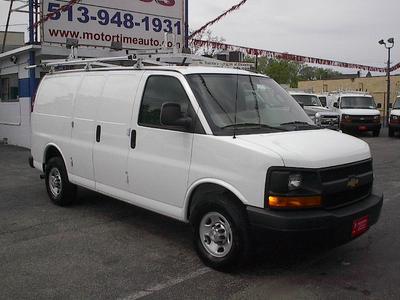 2016 Chevrolet Express 3500 Work Van for sale VIN: 1GCZGGFGXG1139475