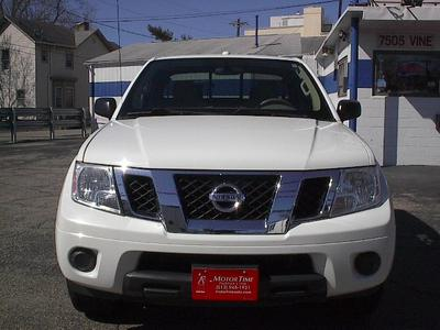 Nissan Frontier 2016 for Sale in Cincinnati, OH