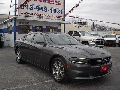 2016 Dodge Charger SE for sale VIN: 2C3CDXFG5GH165521