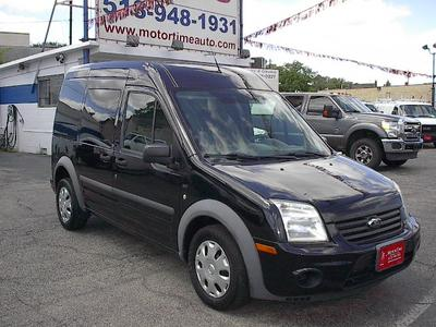 2013 Ford Transit Connect XLT for sale VIN: NM0LS6BN9DT166666