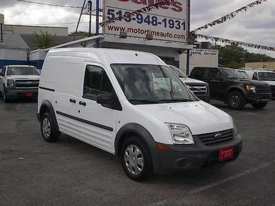 Ford Transit Connect 2012 for Sale in Cincinnati, OH