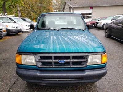 Ford Ranger 1993 a la Venta en Kirkland, WA