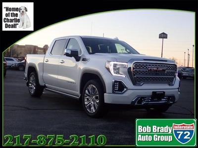 GMC Sierra 1500 2021 for Sale in Forsyth, IL
