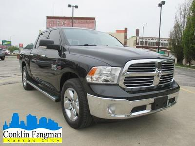 2015 RAM 1500 Lone Star for sale VIN: 1C6RR6LM8FS659057