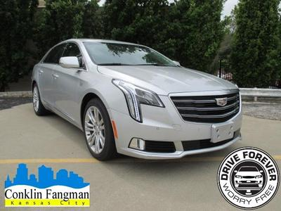 2018 Cadillac XTS Luxury for sale VIN: 2G61M5S33J9142995
