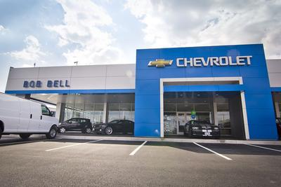 Bob Bell Chevrolet In Baltimore Including Address Phone Dealer Reviews Directions A Map Inventory And More