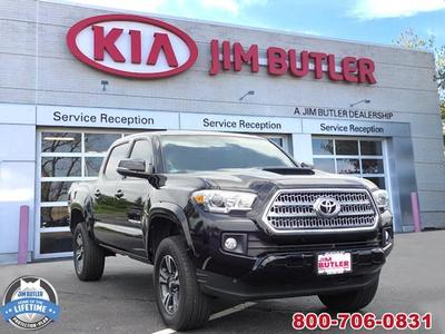 Toyota Tacoma 2016 for Sale in Chesterfield, MO