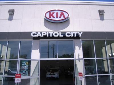 Capitol City Kia Image 1