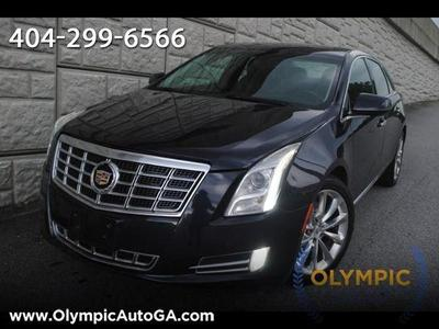 Cadillac XTS 2013 for Sale in Decatur, GA