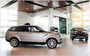 Jaguar Land Rover Treasure Coast Image 4