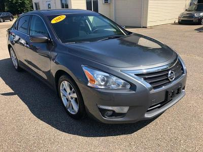Nissan Altima 2015 for Sale in Holland, MI