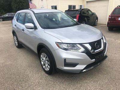Nissan Rogue 2017 for Sale in Holland, MI