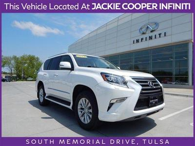 Lexus GX 460 2018 for Sale in Tulsa, OK