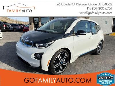 BMW i3 2015 for Sale in Pleasant Grove, UT