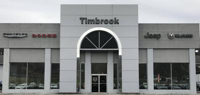 Timbrook Chrysler Dodge Jeep RAM Image 1