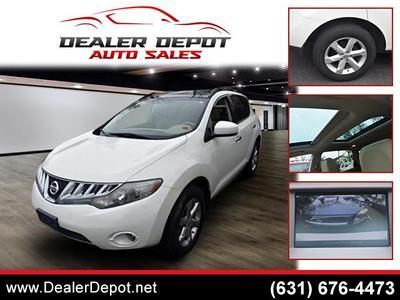 Nissan Murano 2010 a la venta en Centereach, NY