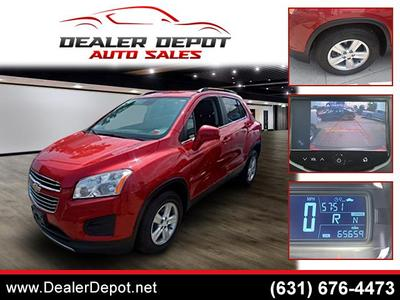Chevrolet Trax 2015 for Sale in Centereach, NY