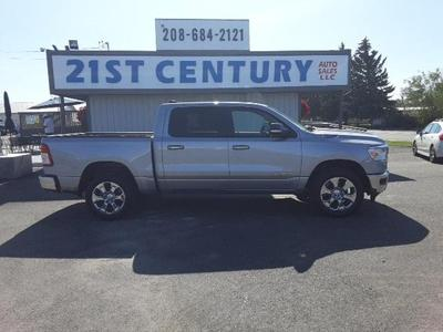 RAM 1500 2020 for Sale in Blackfoot, ID