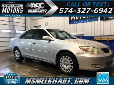 Toyota Camry 2003 for Sale in Elkhart, IN