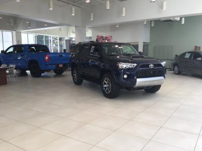 Ken Ganley Toyota Image 3