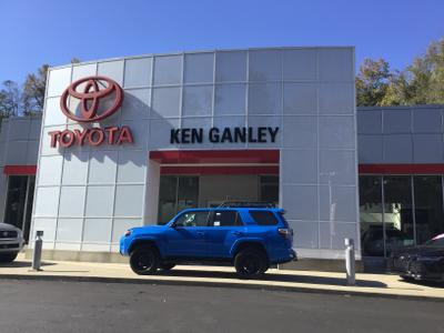Ken Ganley Toyota Image 5