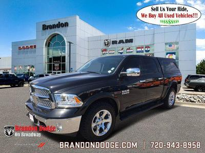RAM 1500 2017 for Sale in Littleton, CO