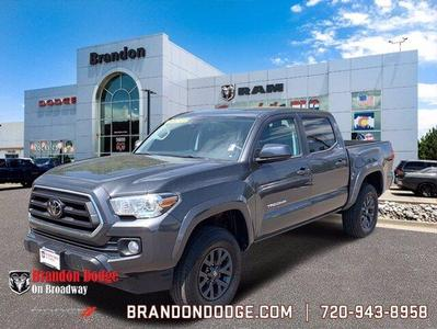 Toyota Tacoma 2020 for Sale in Littleton, CO