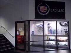 Classic Cadillac Mentor Image 1