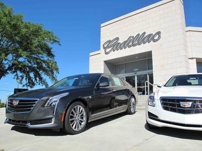 Classic Cadillac Mentor Image 6