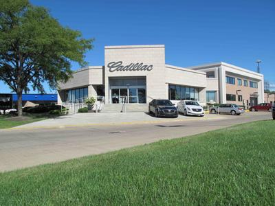 Classic Cadillac Mentor Image 7