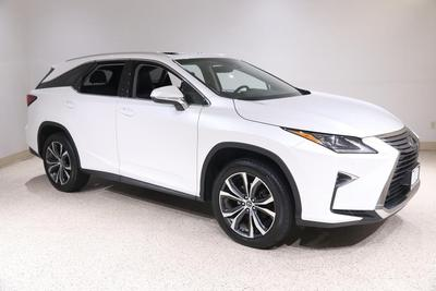 Lexus RX 350L 2018 for Sale in Mentor, OH